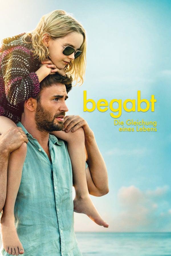 BEGABT - DIE GLEICHUNG EINES LEBENS