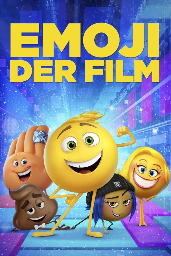 Emoji Stream Deutsch