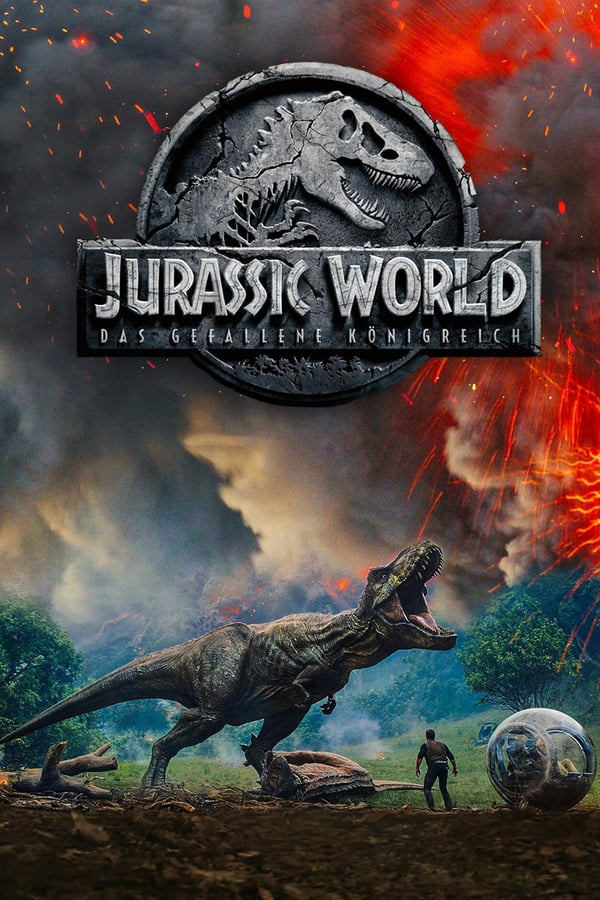 Jurassic World 2 Stream Deutsch