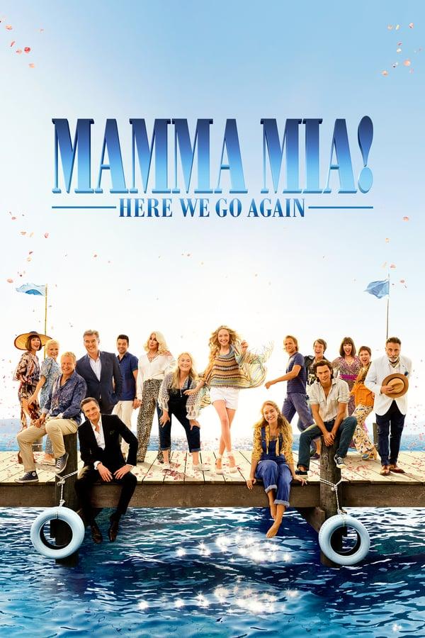 Mamma Mia 2 Stream Deutsch