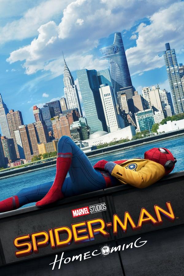 spider man homecoming stream deutsch