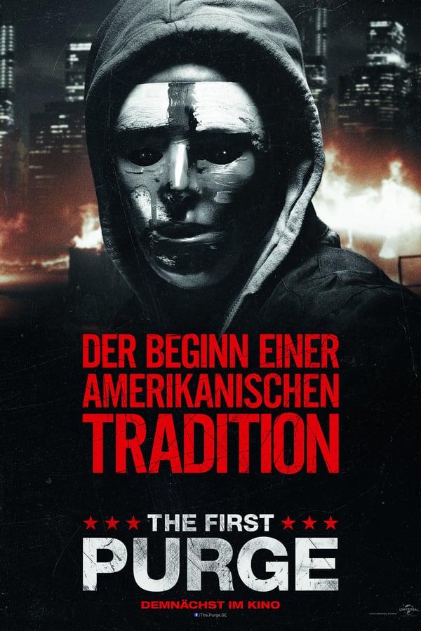 The Purge Ganzer Film Deutsch