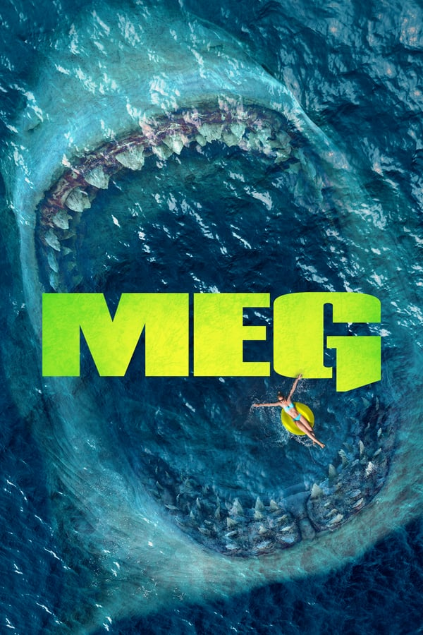 The Meg Stream Deutsch