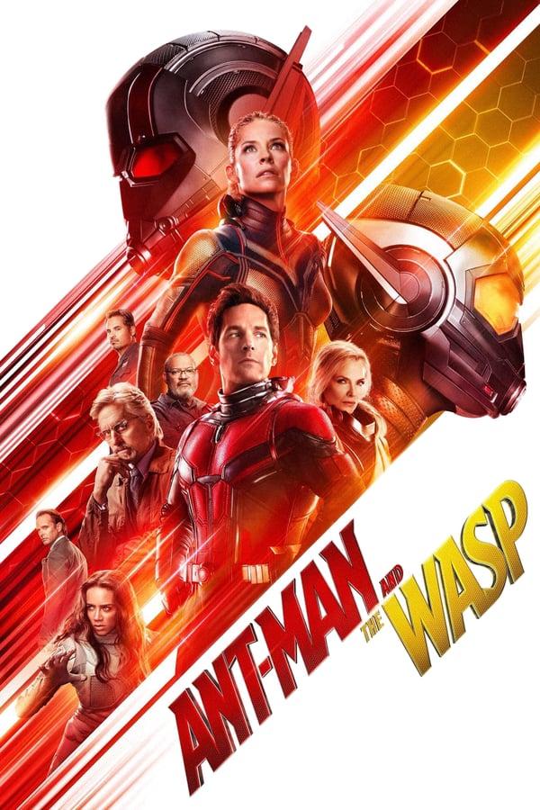 Ant-Man Stream German